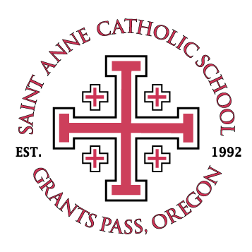 St Anne Catholic School - Private Grades School in Grants Pass, OR